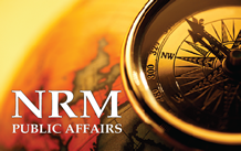 NRM PUBLIC AFFAIRS