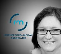 Rutherford McKay Associates - Sue MacGregor